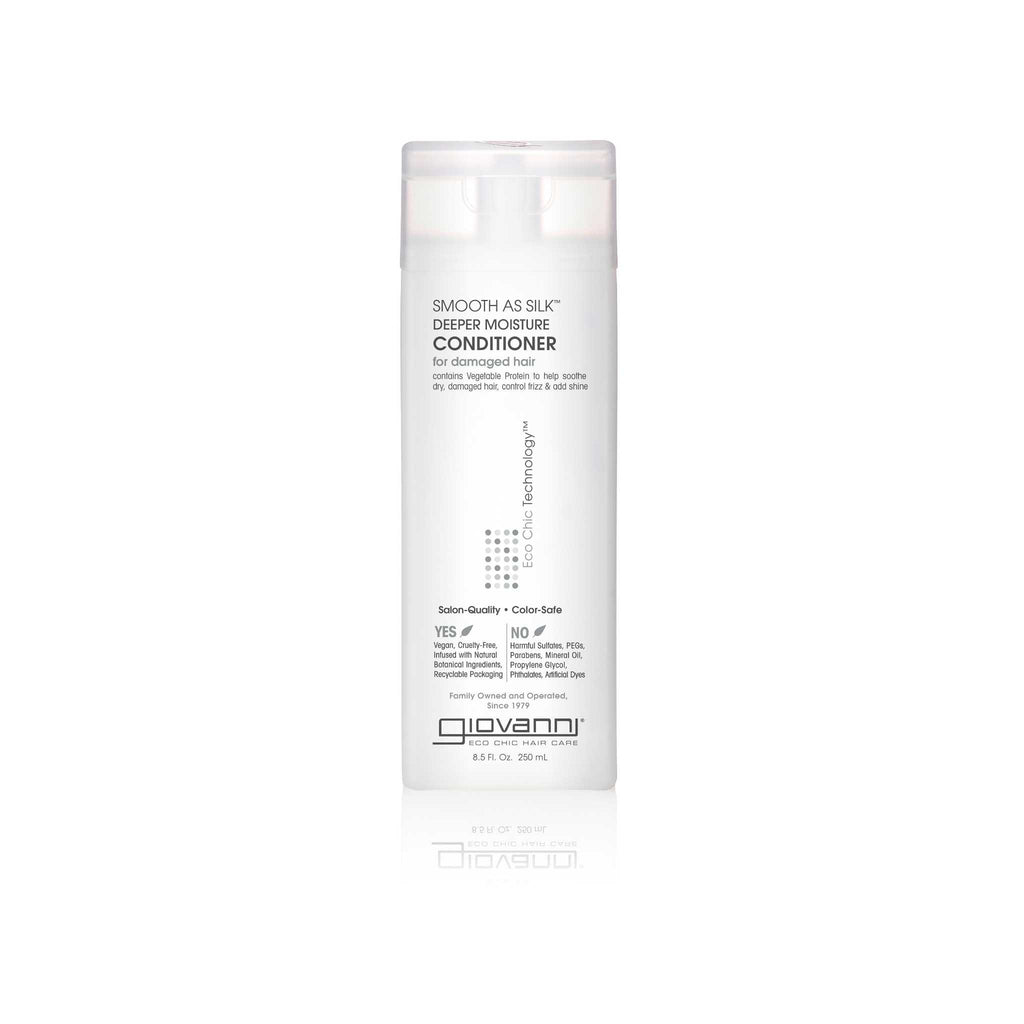 Giovanni Smooth As Silk Deeper Moisture Conditioner 250ML