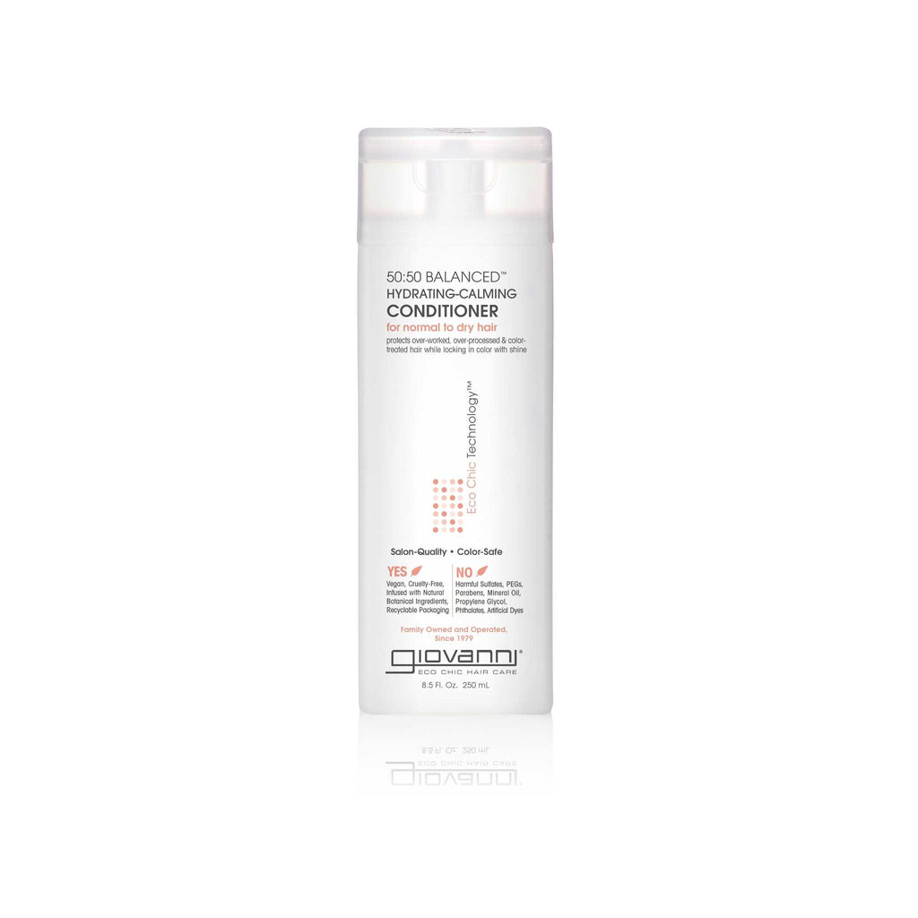 Giovanni 50:50 Balanced™ Hydrating-calming Conditioner 250ML