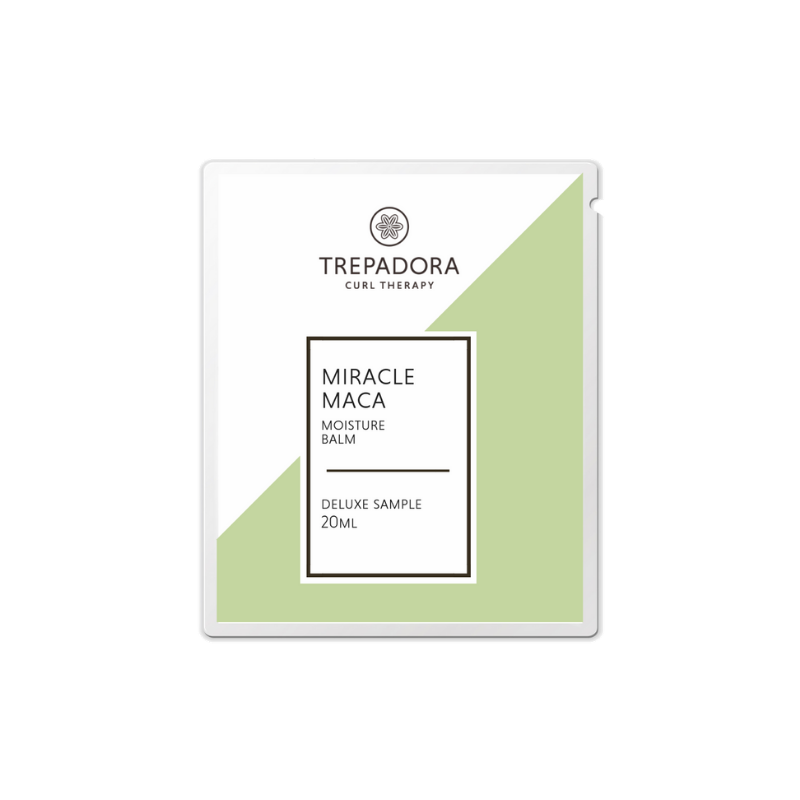 Trepadora Miracle Maca Moisture Balm Sample 20ml | Free Shipping