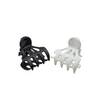Curl Keeper Roller Jaw Clamps - 2 Pack