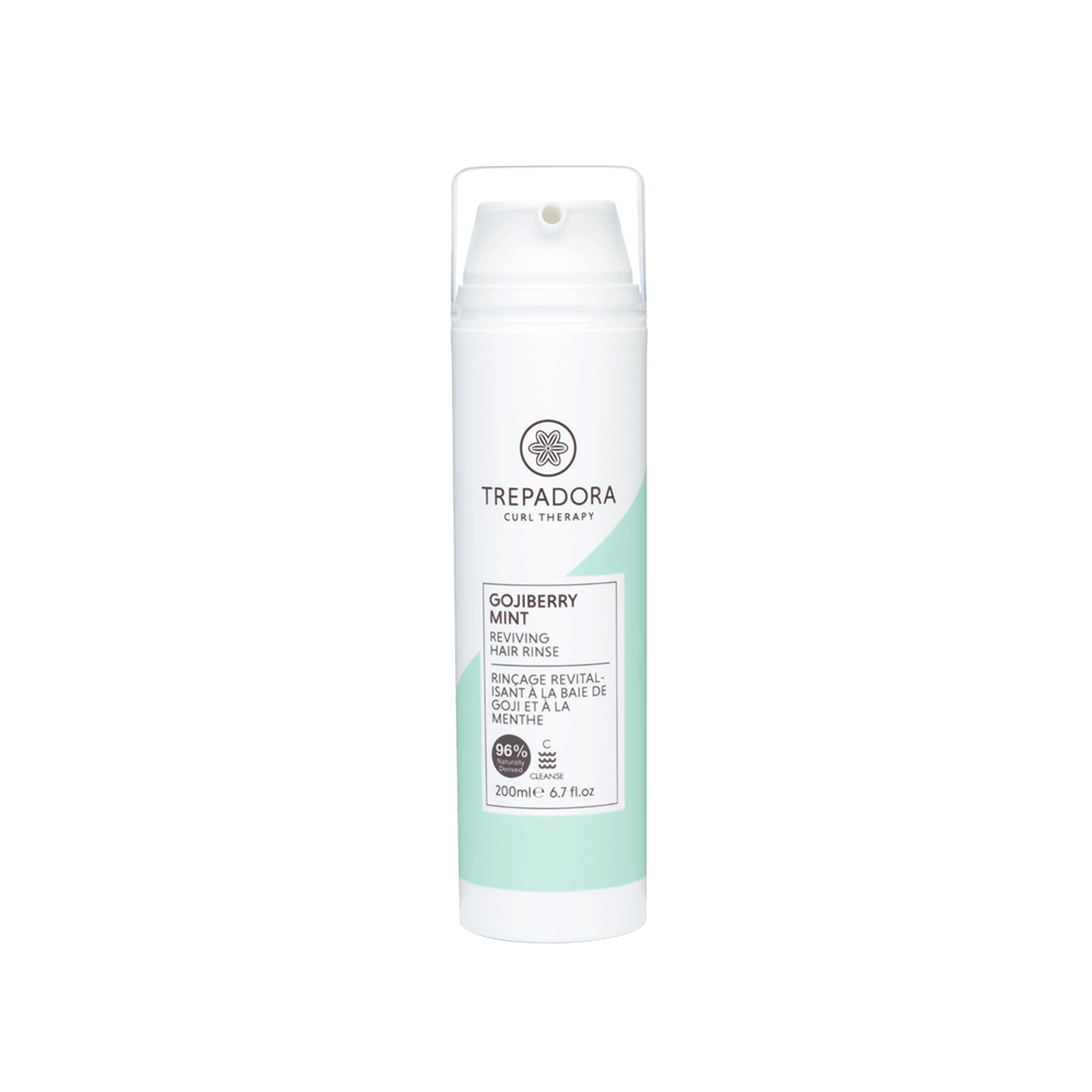 Trepadora Gojiberry Mint Reviving Hair Rinse 200ML