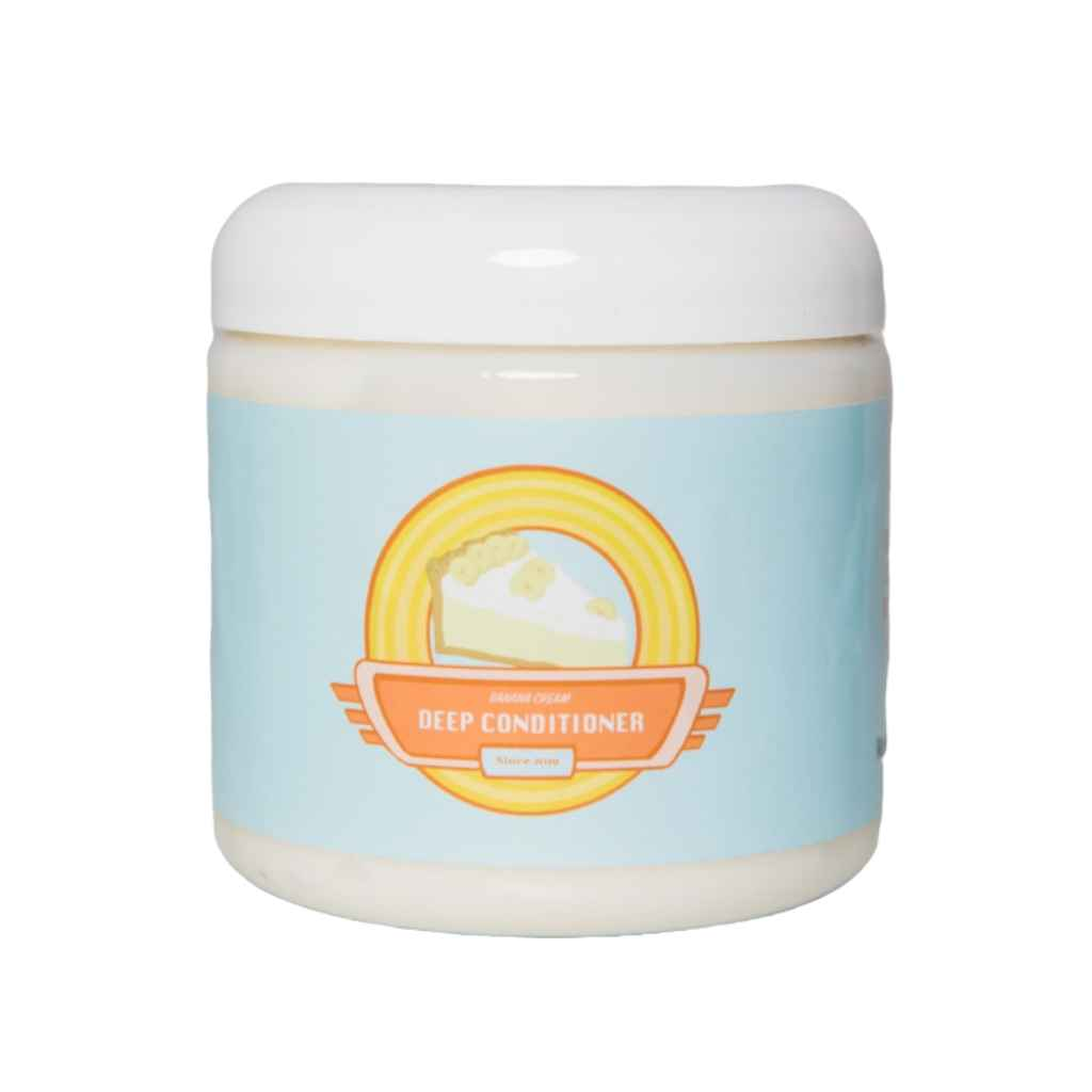 Ecoslay Banana Cream 474ml