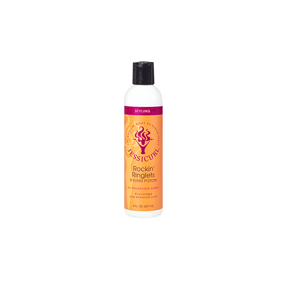 Jessicurl Rockin' Ringlets Styling Potion 235ML