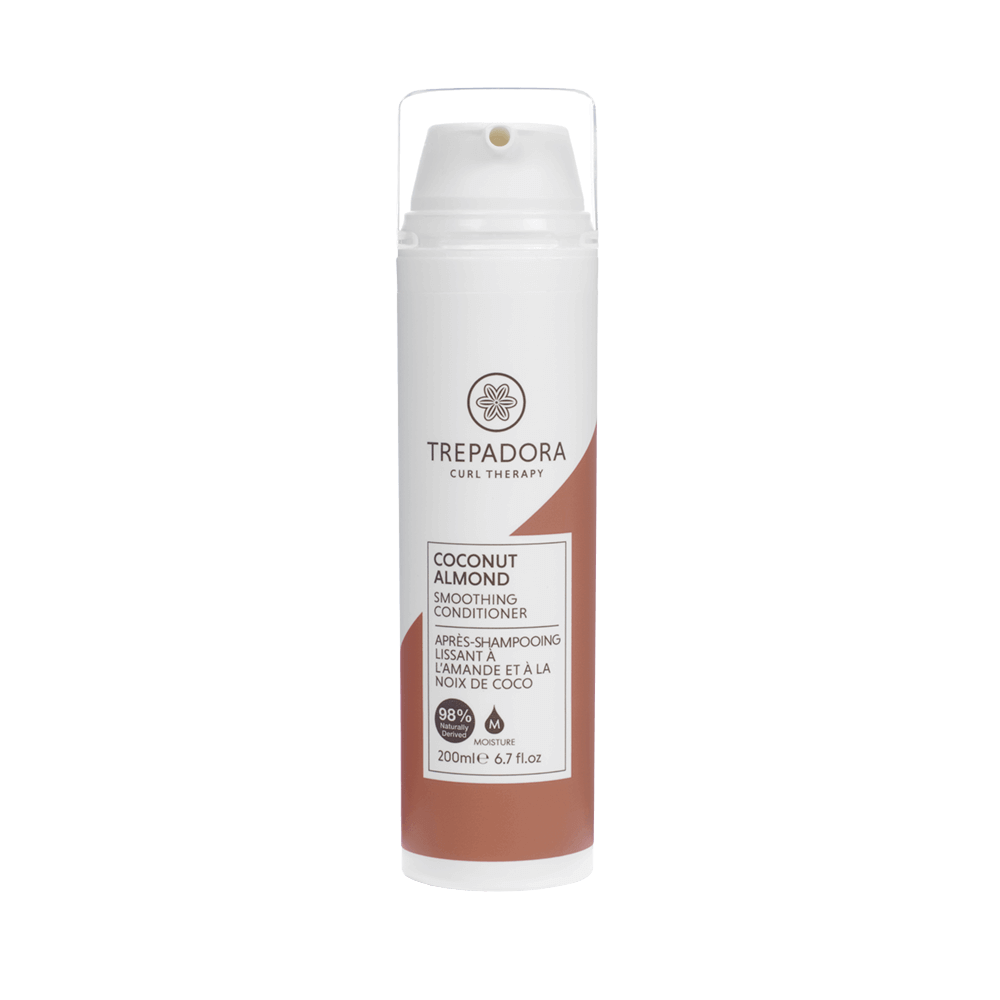 Trepadora Coconut Almond Smoothing Conditioner 200ML