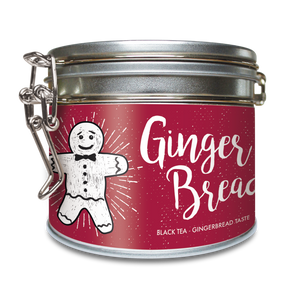 Winterthee Ginger Bread