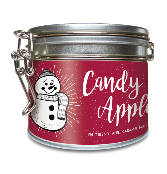 Winterthee Candy Apple