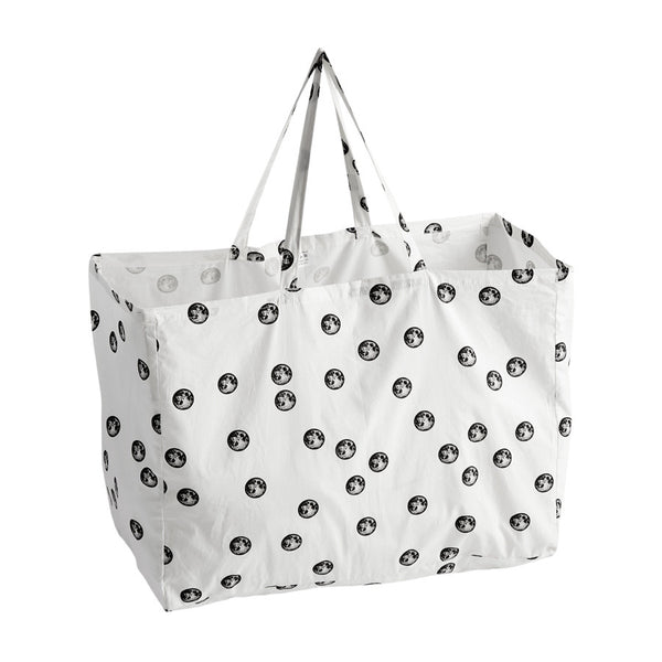 Shopping bag, Moonlight