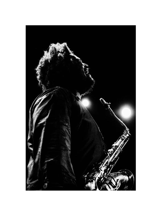 Kamasi Washington 2