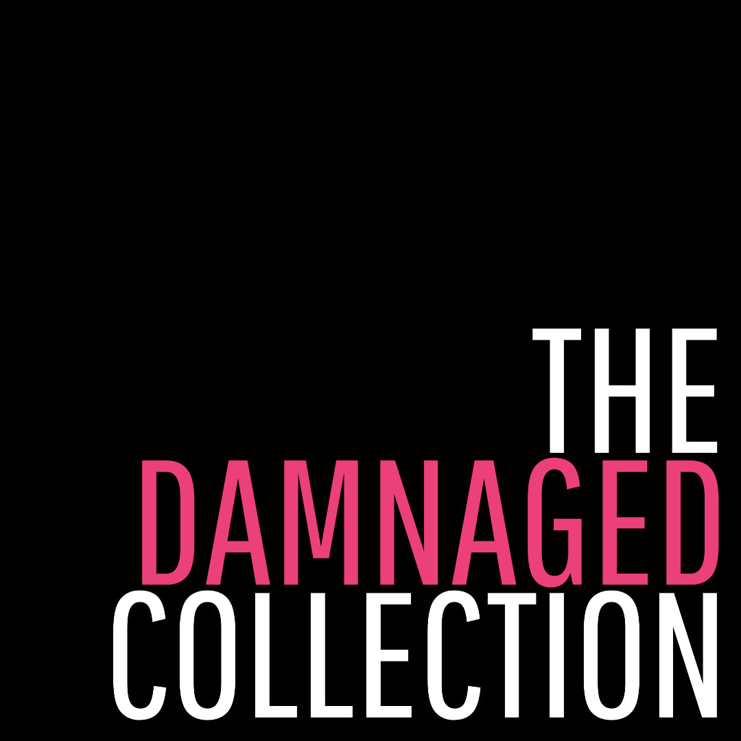 The Damnaged Collection