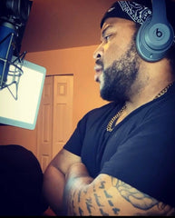 r0ok clothing co apparel company brand ambassador spencer bryant spencerb_voiceover voice-over artist radio host waldorf washington dc