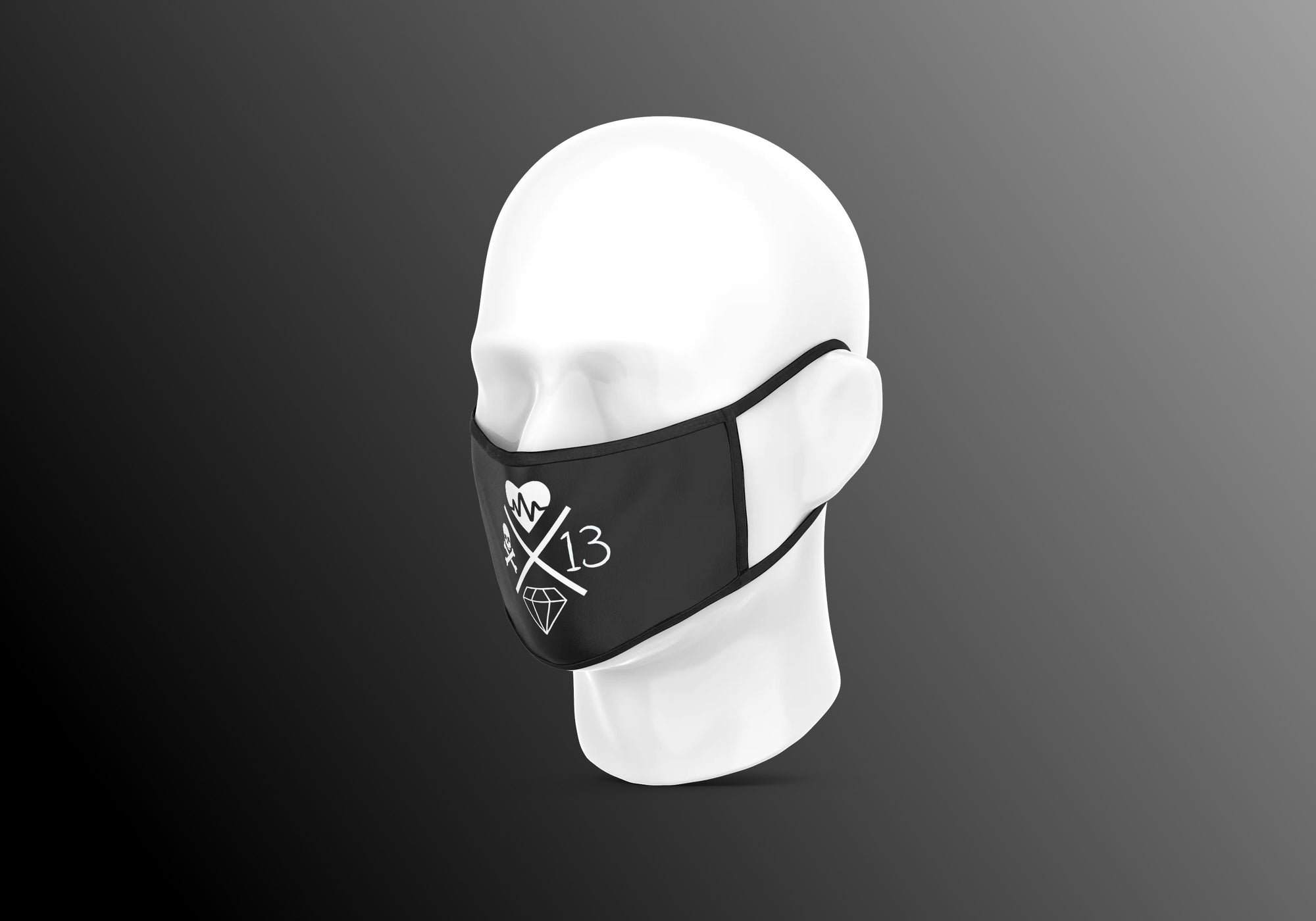 CROSSCHECK MASK