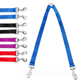 Twin Lead Leash - Doggy Plaza