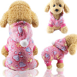 Cute Pajamas - Doggy Plaza