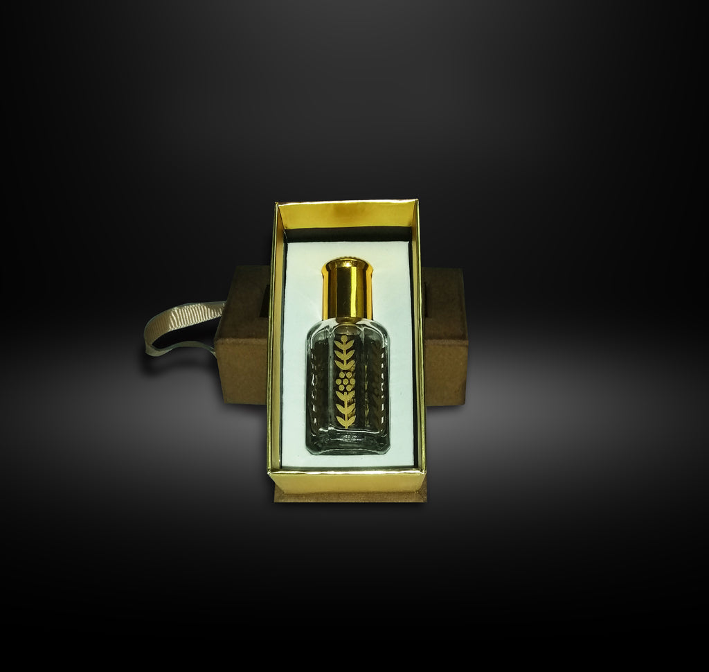 YB White Oud Arabic [ Oil ]