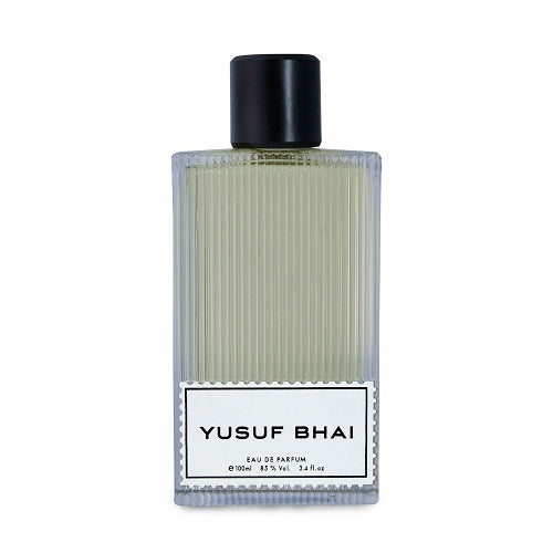 YB White Patchouli