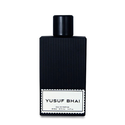YB Grey Vetiver