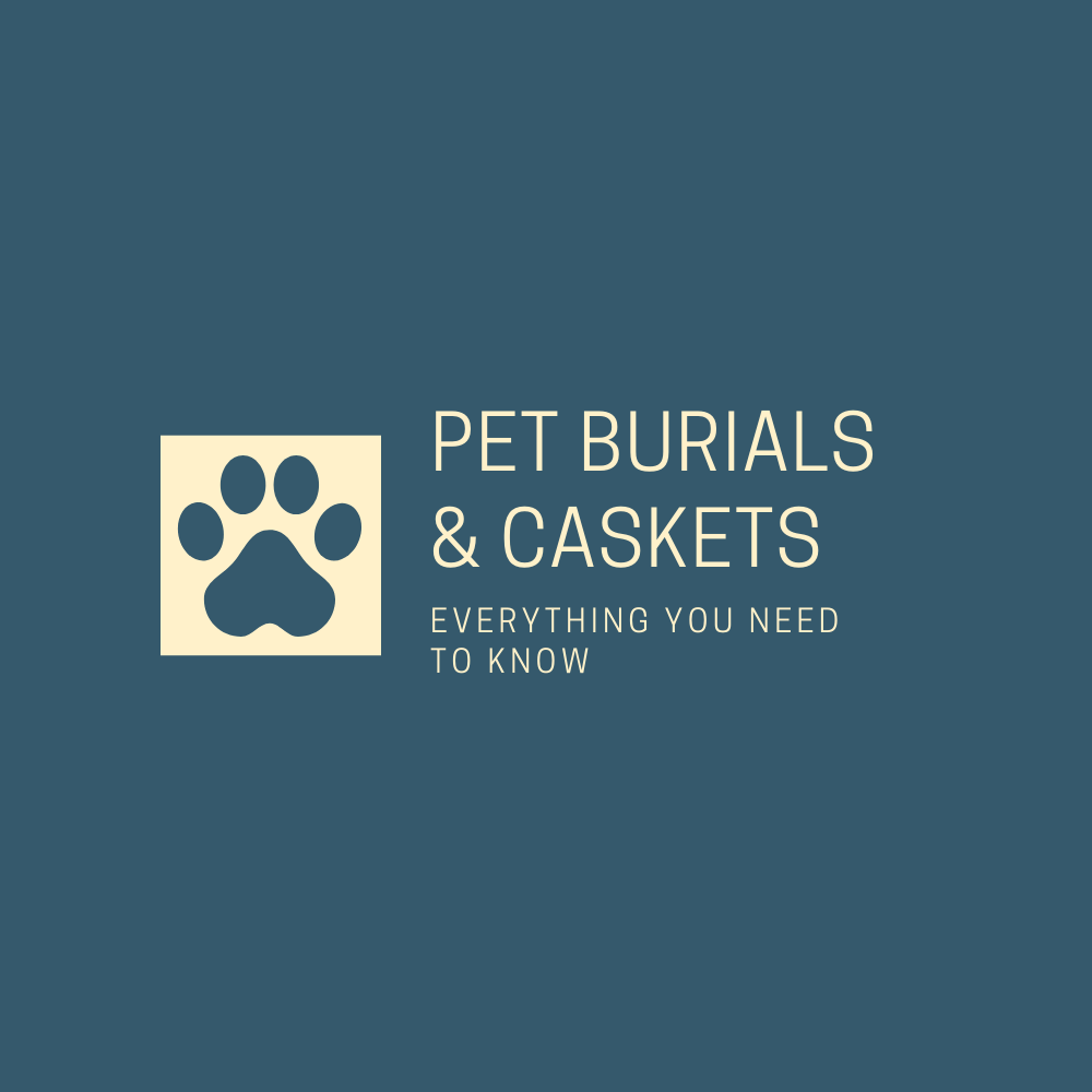 Pet Burials & Caskets: Everything You Need to Know About Burying Your Pet