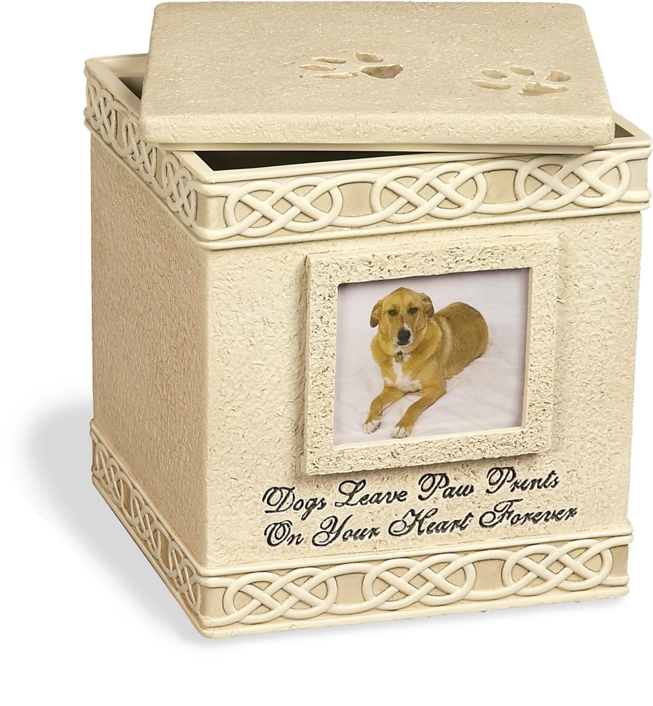 Pet urn for Dogs