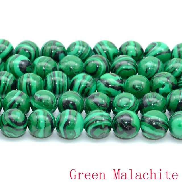 green-malachite