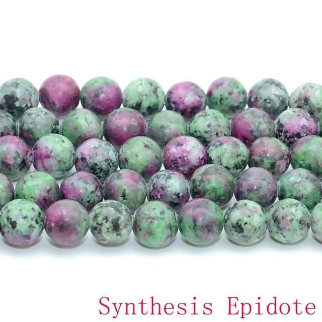 synthesis-epidote