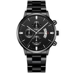 Relogio Masculino Men Watches Luxury Top Brand Sport Men's Fashion Casual Watch Calendar Military Quartz Wristwatches Saat