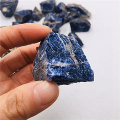 30-50g Natural Rare Raw Obsidian Colored Fluorite Gemstone Mineral Specimen Crystal Reiki Healing Diy habitacion decoracion