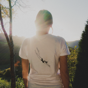 Wild Swimming T-Shirt *PRE-ORDER*