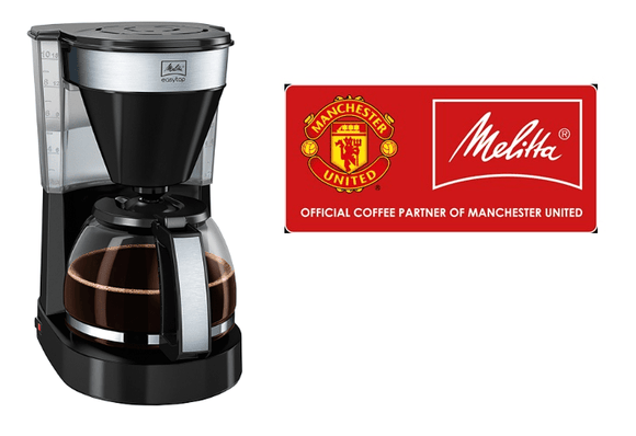Melitta Easy Top II Filter Coffee Machine | EasyGoodsUK