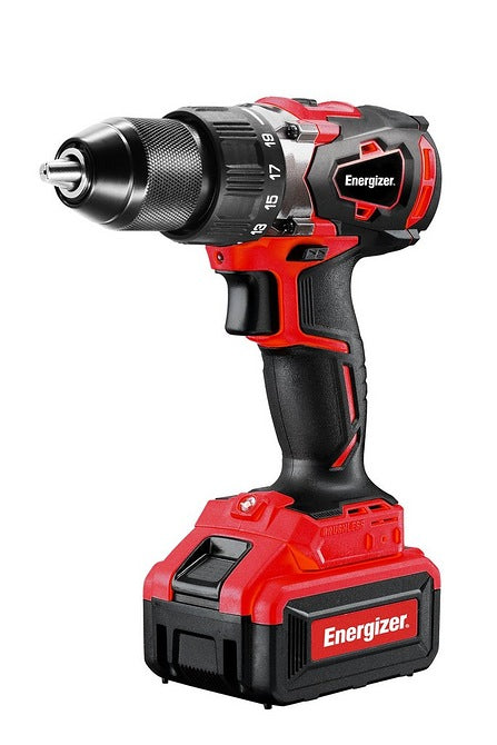 Energizer Portable Power Tool 18V Drill - EasyGoodsUK