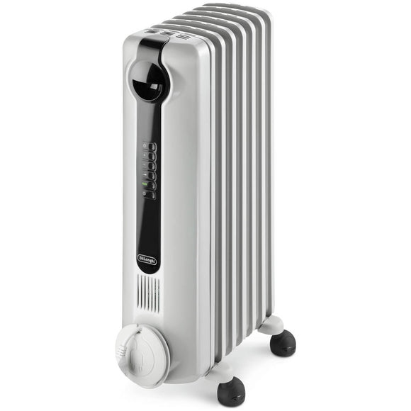 DeLonghi TRRS0715E Radia-S Oil Filled Radiator - EasyGoodsUK