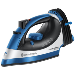 Russell Hobbs 23770 Wrap and Clip Easy Store Steam Iron - EasyGoodsUK