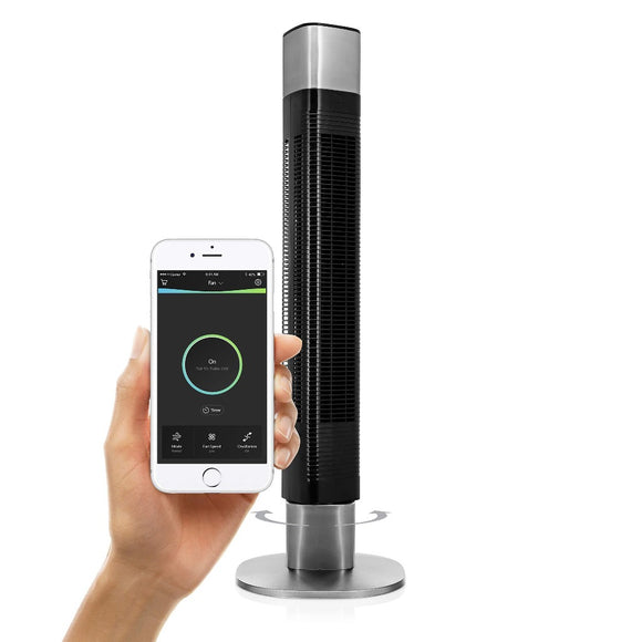 Princess 350000 Smart Tower Fan | EasyGoodsUK