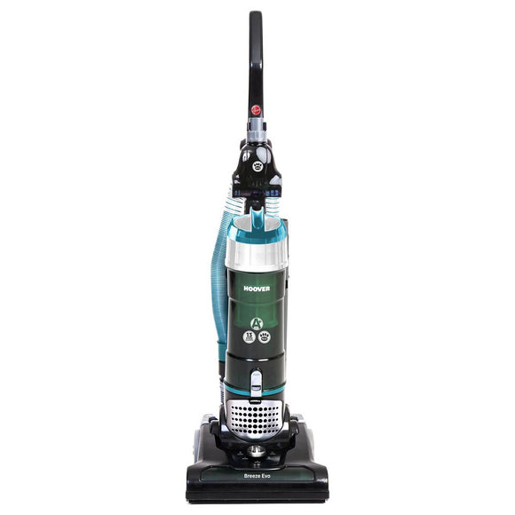 Hoover TH31BO02 Breeze Evo Pets Bagless Upright Vacuum - EasyGoodsUK