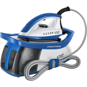 Russell Hobbs 24430 Steam Power Steam Generator Iron - EasyGoodsUK