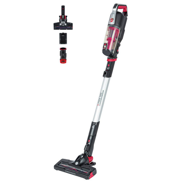 Hoover H-FREE 500 HF522BH Cordless Vacuum Cleaner - EasyGoodsUK