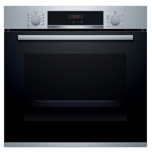 Bosch HBS573BS0B Built In Single Electric Oven - EasyGoodsUK