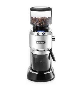 DeLonghi KG521M Professional Digital Coffee Grinder - EasyGoodsUK