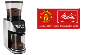 Melitta Calibra Electric Coffee Grinder - EasyGoodsUK