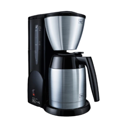 Melitta 6729615 Therm Filter Coffee Machine - EasyGoodsUK