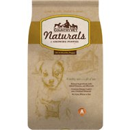 Country Vet Naturals Healthy Puppy 35lb