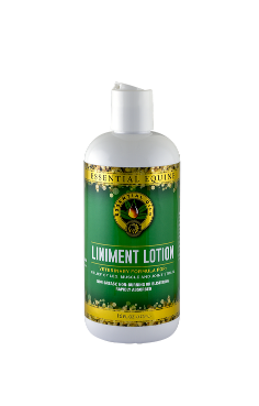 Essential Equine Liniment Lotion