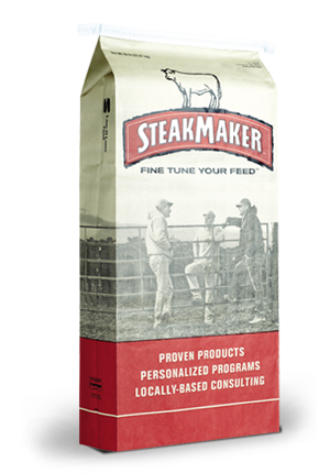 Purina SteakMaker 40-20