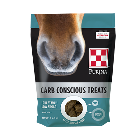 Purina Carb Conscious Treats 5lb