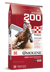 Purina Omolene 200 Performance
