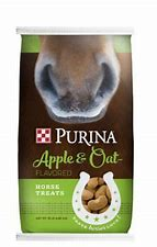 Purina Apple & Oat Treats 15lb.