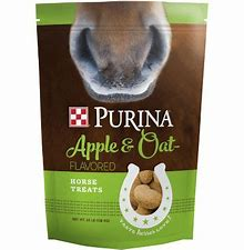 Purina Apple & Oat Treats 5lb.
