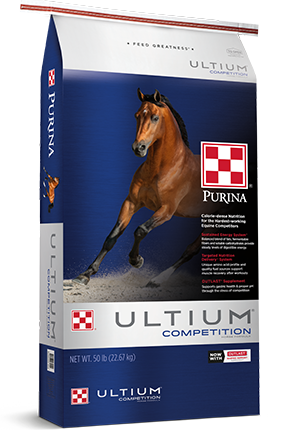 Purina Ultium Competition