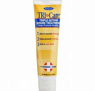 Tri-Care Wound Treatment