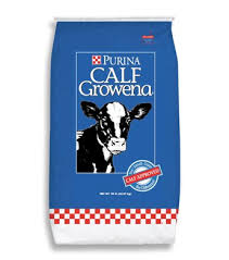 Purina Calf Growena 16%