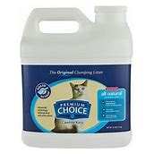 Premium Choice Litter Jug